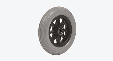 Framhjul till rullstol (små hjul)