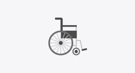 Dynor till rullstolar