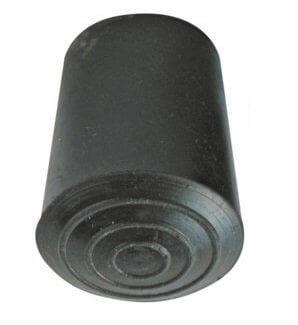 En extra doppsko för käppar, 18 mm