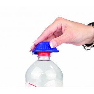 Öppnare till kapsyler, bra för äldre och personer med artrit