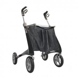 ByAcre - väska till Carbon Ultralight rollator