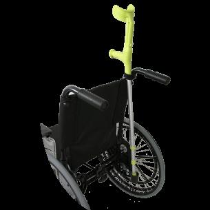 Käpphållare till Line rullstol