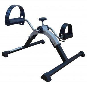 En pedaltränare är ett bra motionsredskap