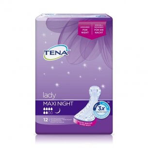 Tena Lady Maxi Night