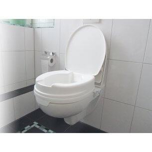Passar till vägghängda toaletter