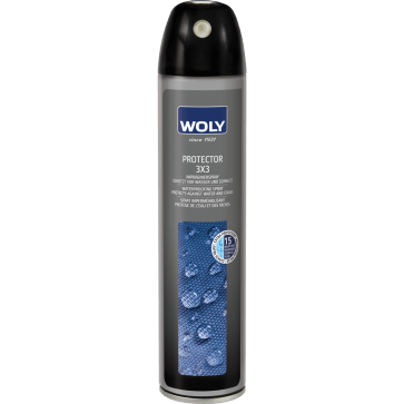Woly Protector 3x3 (impregnering)
