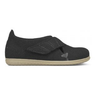 New Feet herrtoffel i ull