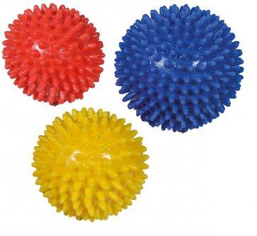 Massageboll till händer/fötter