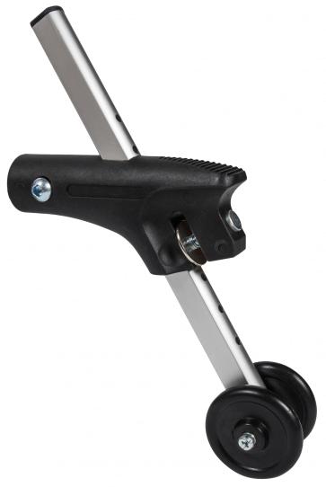 Effektivt anti-tip till Marlin rullstolen