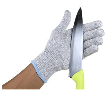 Handskar som minskar risken att skära dig