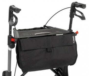 Topro - väska till Troja rollator