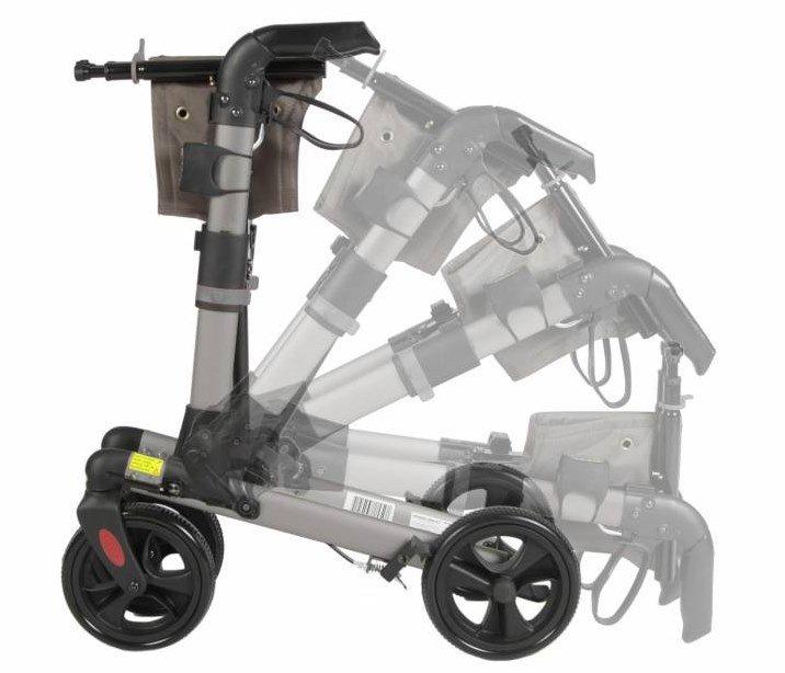 WheelzAhead rese-rollator